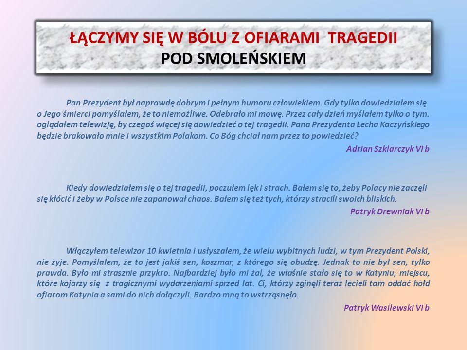 Z OSTATNIEJ CHWILI… DZIEŃ EUROPEJSKI W KSIĄŻNICY BESKIDZKIEJ 30 kwietnia 2010 r.