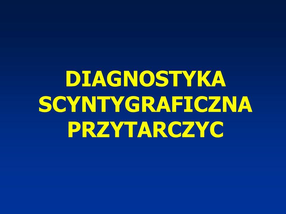 DIAGNOSTYKA SCYNTYGRAFICZNA PRZYTARCZYC