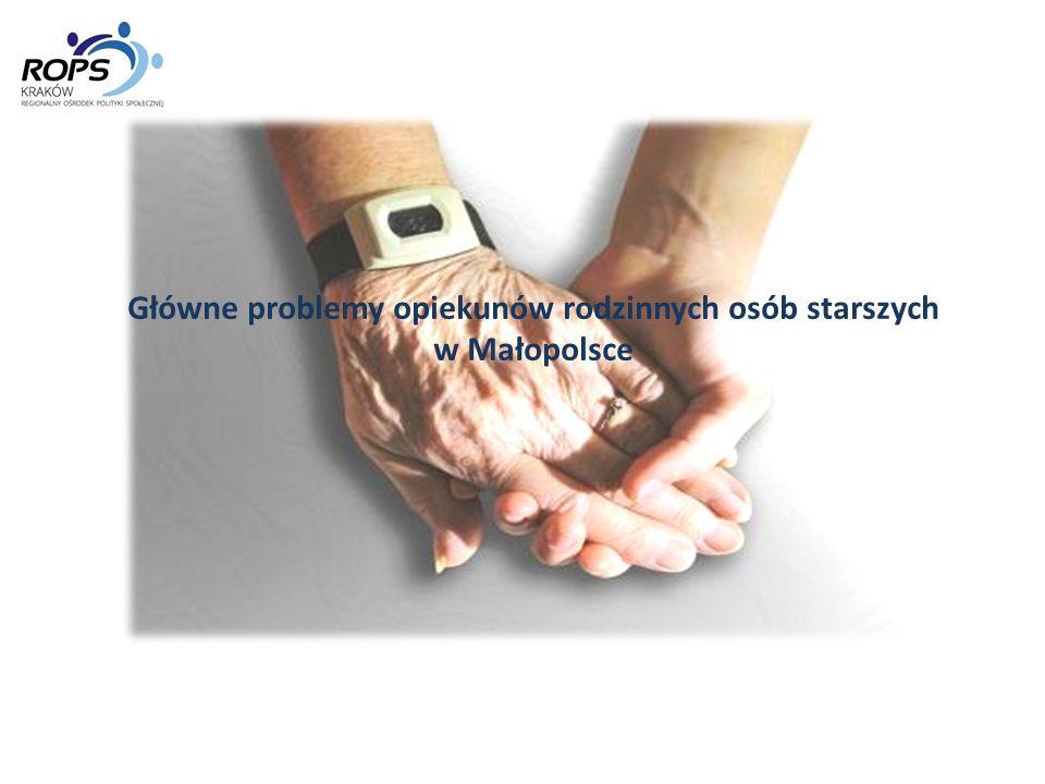 Rekomendacje Oddziaływanie na świadomość samych opiekunów, ich rodzin i szerszego otoczenia - Kampanie np.