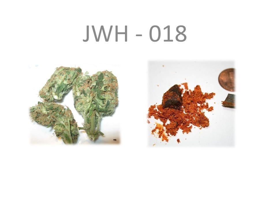 JWH - 018