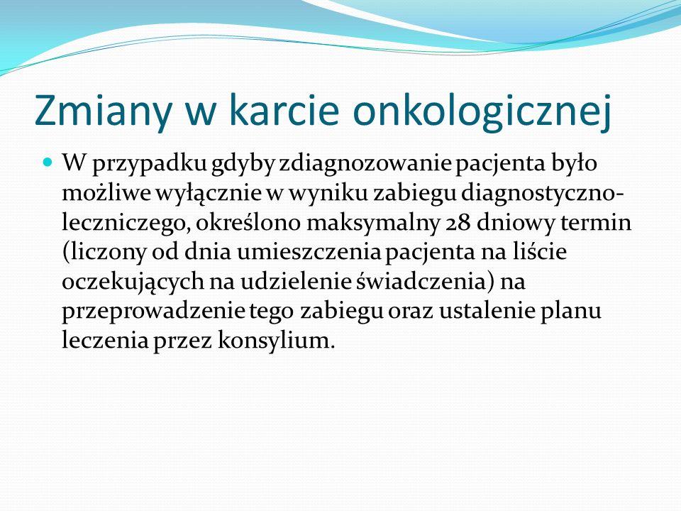 Kontakt dla lekarzy Uwagi co do organizacji ( a nie w sprawie poszczególnych pacjentów) można kontaktować się: a) Piotr Cisowski – 606 155 299 b) Agnieszka Bielińska – 52 3743221