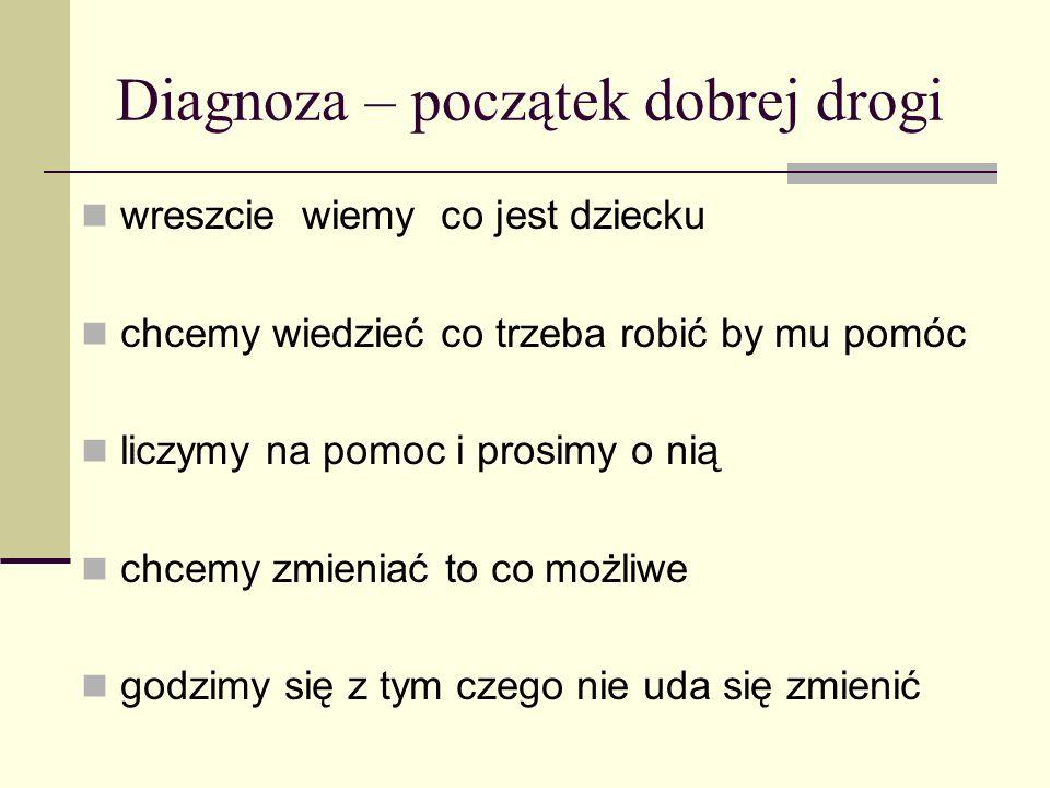 Diagnoza FAS – Stygmatyzacja czy początek nadziei.