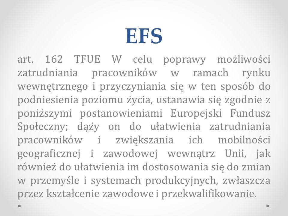 EFS art.