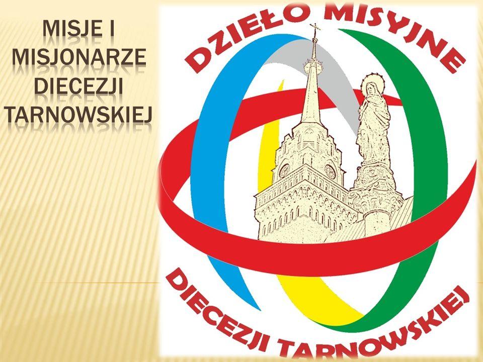 Diecezja tarnowska już od 42 lat posyła swoich misjonarzy do pracy misyjnej.