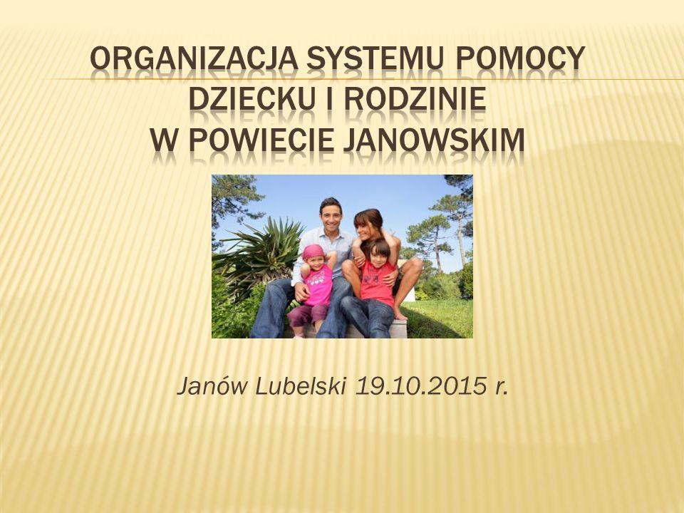 Janów Lubelski 19.10.2015 r.