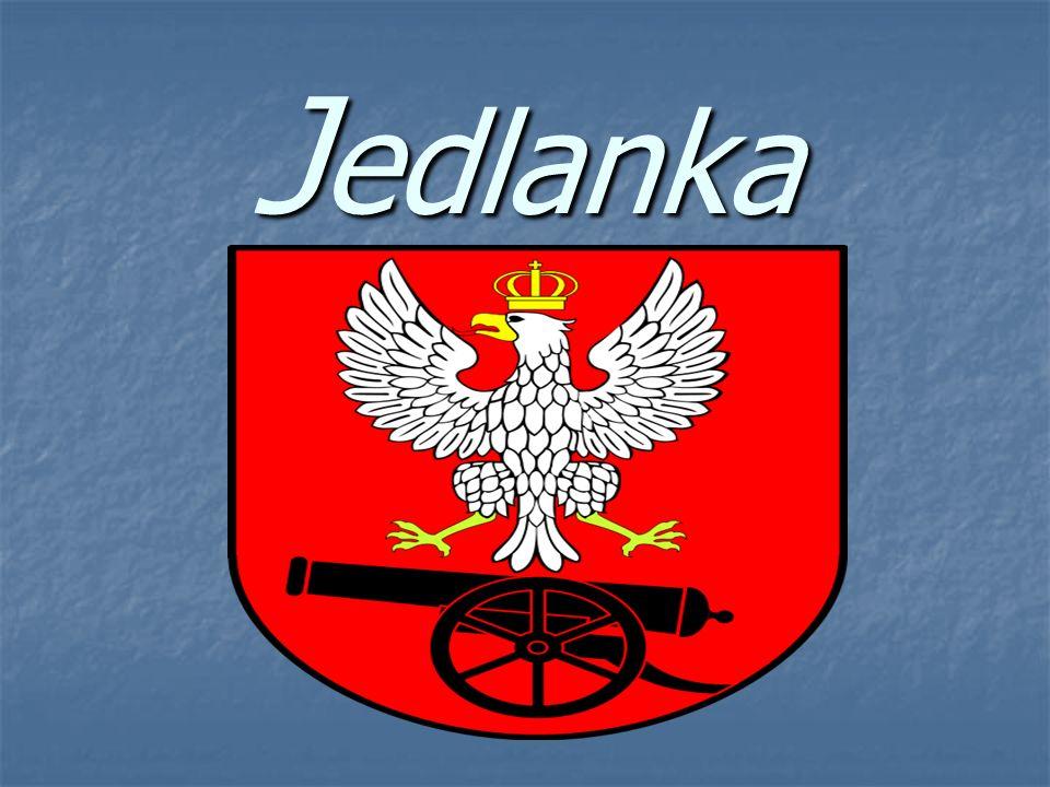 Powstanie Wsi Jedlanka powstała w pierwszej połowie XVI wieku i była własnością prywatną.