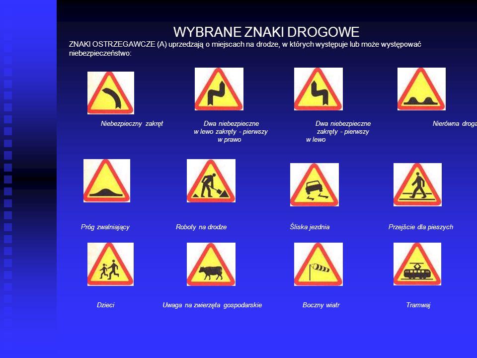 ZNAKI ŚWIETLNE Sygnalizator z sygnałami tylko dla rowerzystów Sygnalizator z sygnałami tylko dla rowerzystów