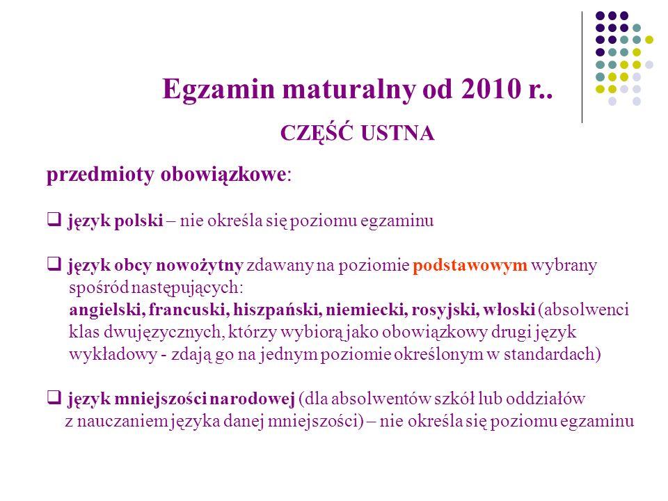 Informator dostępny jest na stronach internetowych www.cke.edu.pl oraz www.oke.waw.pl www.cke.edu.pl http://www.oke.waw.pl/new/download/files/File/matura/infor_matematyka.pdf