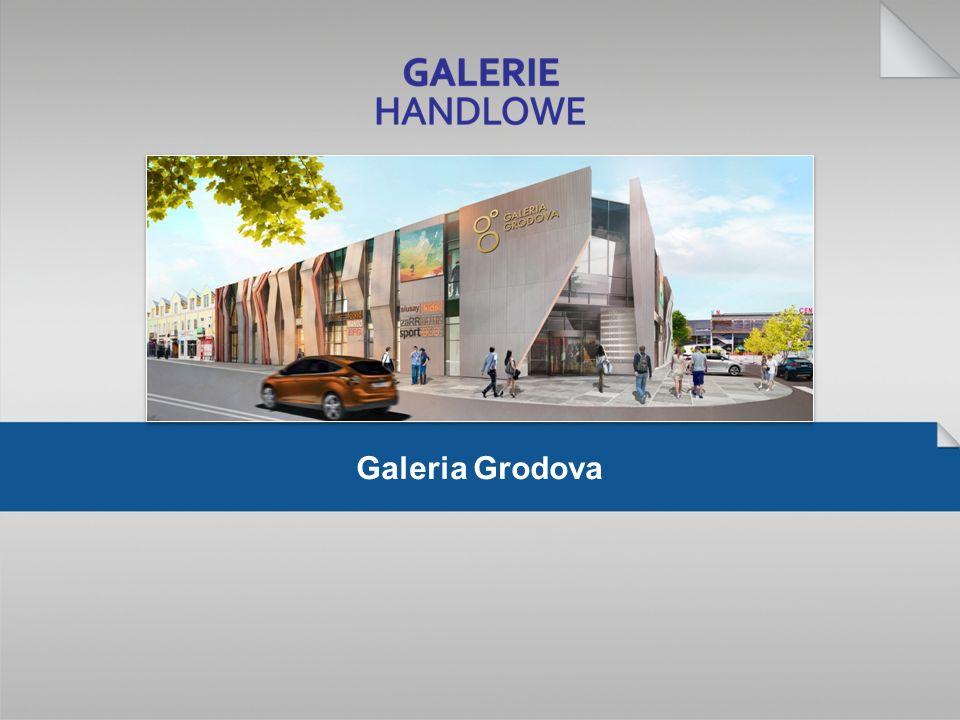 Galeria Grodova