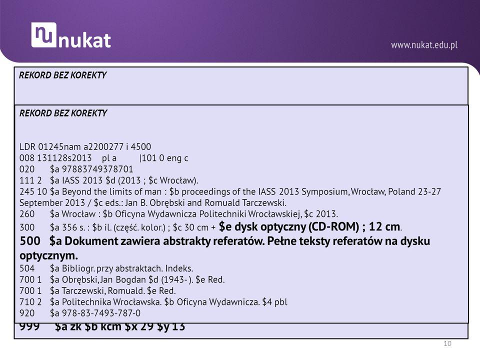 REKORD BEZ KOREKTY LDR 01053nam a2200301 i 4500 008 131108s1991 gw g |001 0 ger c 020 $a 3170103180 100 1 $a Lück, Heiner $d (1954- ).