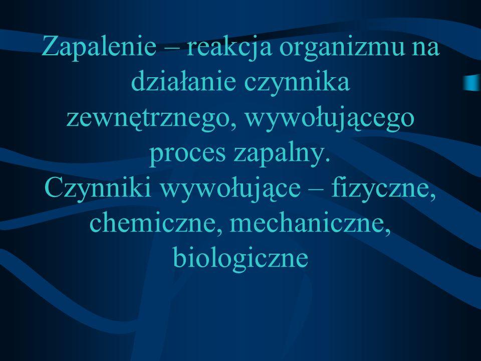 Czynniki biologiczne - bakterie -wirusy -grzyby - inne (pierwotniaki)