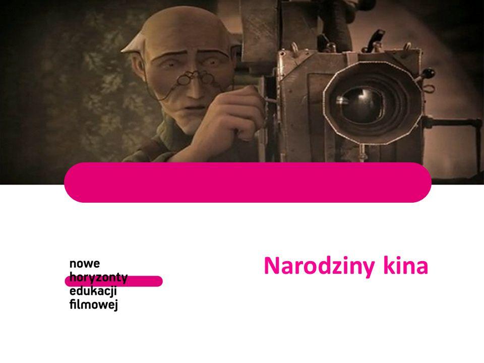 """kino – niezwykły wynalazek Stare kino """"Zachęta w Krakowie powstałe w 1908 r. www3.uj.edu.pl"""