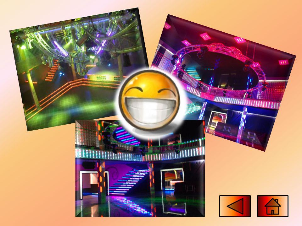 Viva club To największy klub w powiecie kłobuckim. Posiada on aż cztery sale w których grana jest muzyka Techno, Dance, House, Pop, Soul, Rmb, Latino