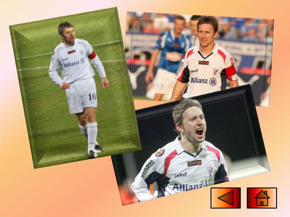 Jerzy Brzęczek Jerzy Józef Brzęczek (ur. 18 marca 1971 w Truskolasach) - piłkarz grający na pozycji pomocnika, wielokrotny reprezentant Polski, wicemi