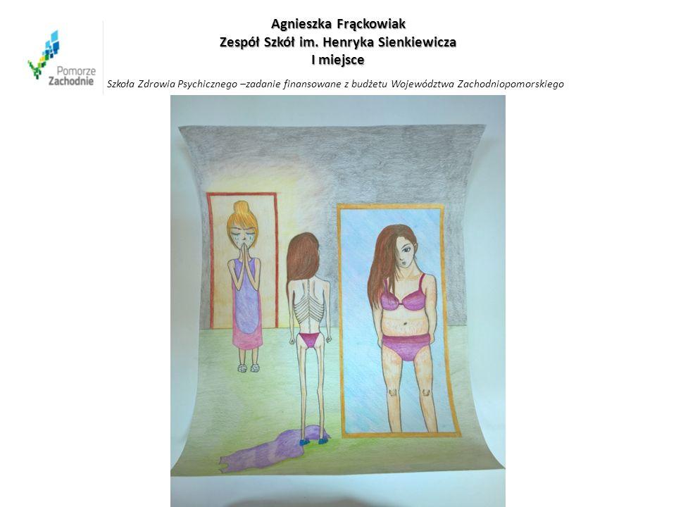 Agnieszka Frąckowiak Zespół Szkół im.