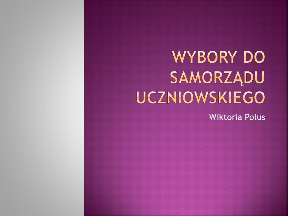 Wiktoria Polus