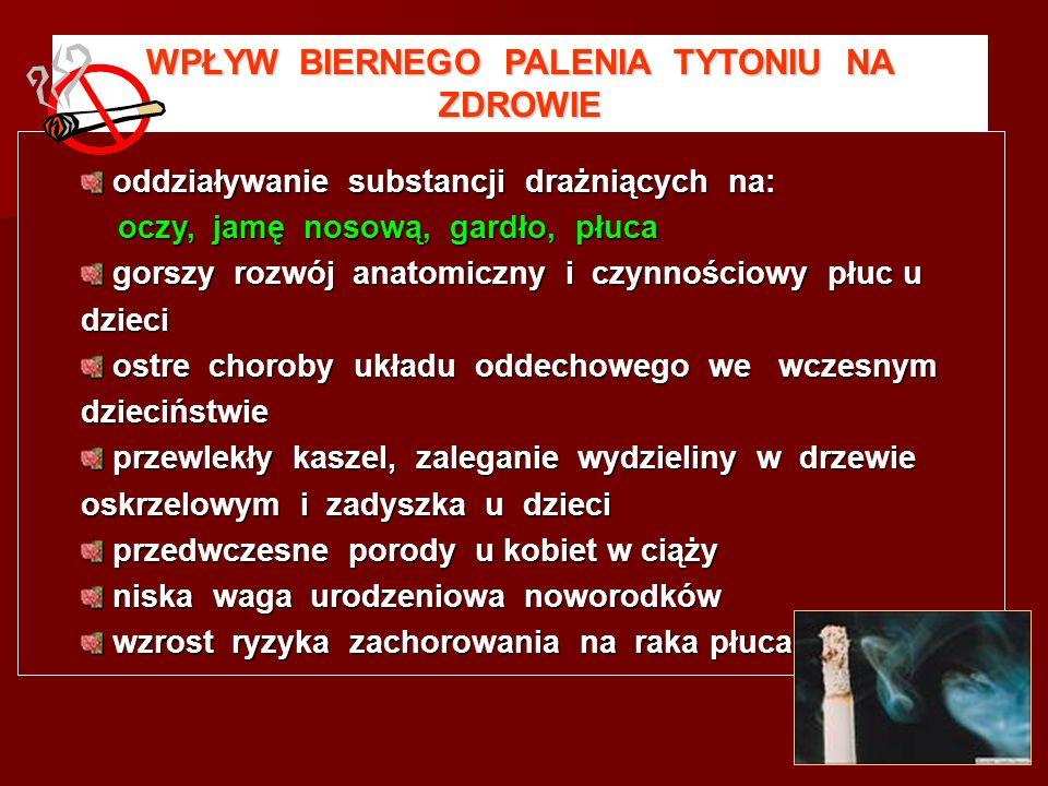 oddziaływanie substancji drażniących na: oddziaływanie substancji drażniących na: oczy, jamę nosową, gardło, płuca oczy, jamę nosową, gardło, płuca go