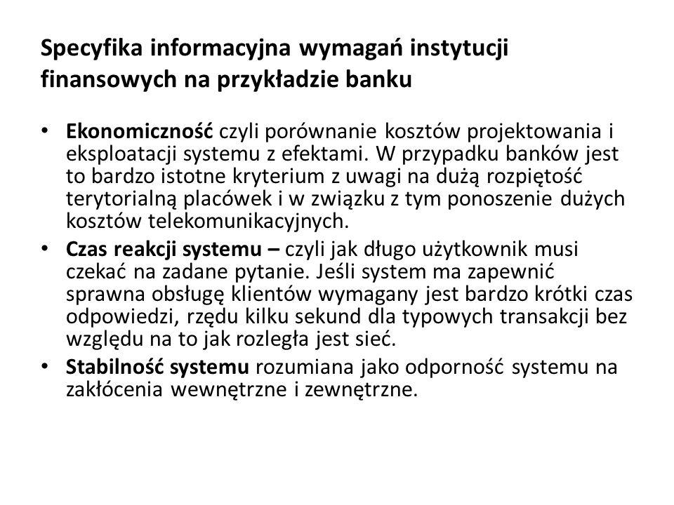 Formy zabezpieczeń stosowane przez banki działające na terenie Polski Lukas BankVisa ElectronKonto Wygodne eKonto eKonto Pro Szyfrowanie protokółem SSL, 128 bitów, zabezpieczanie identyfikatorem i hasłem, token mBankVisa Electron Visa Classic Visa Gold eKarta eKonto eMax Szyfrowanie protokółem SSL, 128 bitów, zabezpieczanie identyfikatorem i hasłem, hasła jednorazowe MilleniumMillenium Visa ElectronMillekonto Millekonto Premium Millekonto Student Millekonto Junior Szyfrowanie protokółem SSL, 128 bitów, zabezpieczanie identyfikatorem i hasłem, MilleKod, H@sło 1 i H@sło 2 MultiBankVisa Electron Visa Classic netk@rta Multikonto jestem Multikonto ja Multikonto my Szyfrowanie protokółem SSL, 128 bitów, zabezpieczanie identyfikatorem i hasłem, hasła jednorazowe