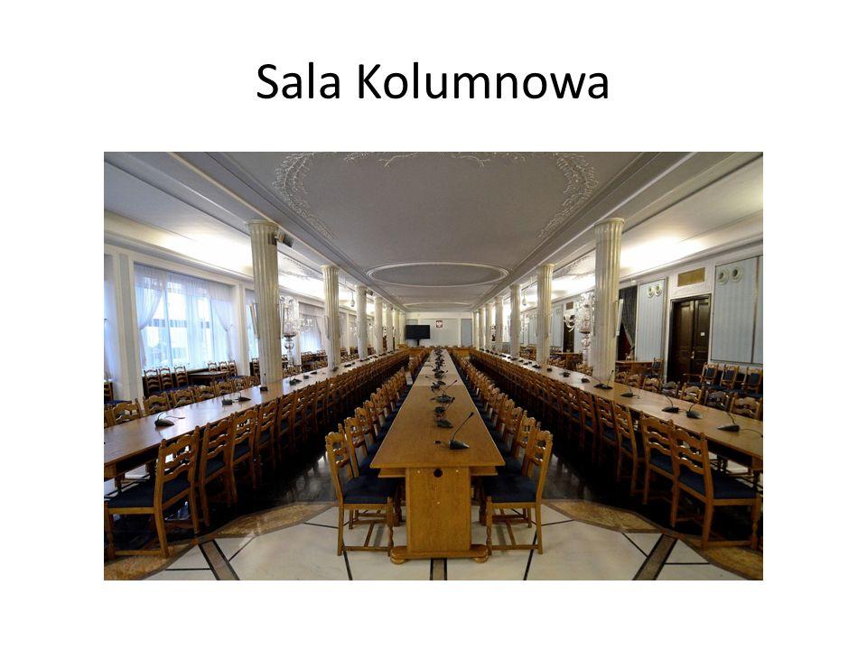Sala Kolumnowa