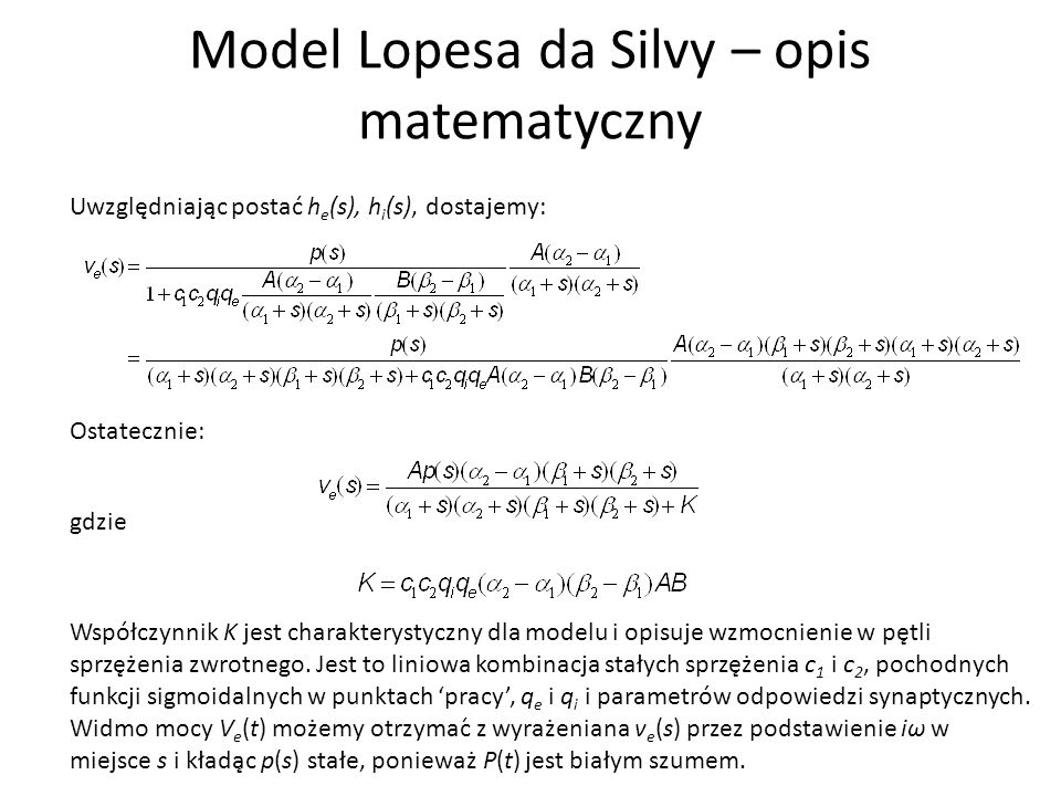 Implementacja w Matlabie