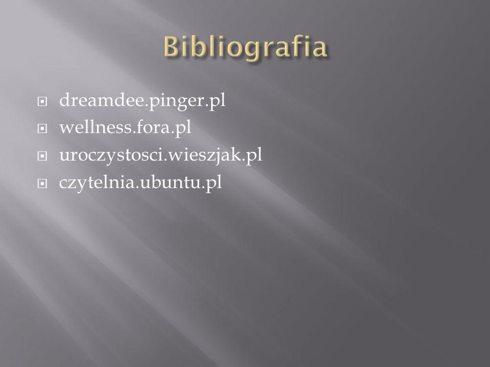  dreamdee.pinger.pl  wellness.fora.pl  uroczystosci.wieszjak.pl  czytelnia.ubuntu.pl