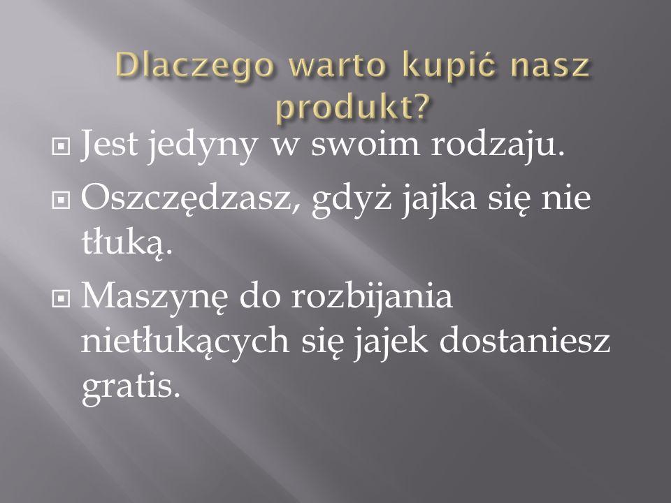 - 5 lat gwarancji - Ciekawe oferty - Wiele promocji - Rabaty dla stałych klientów - Świetna pomoc techniczna - Całodobowa infolinia