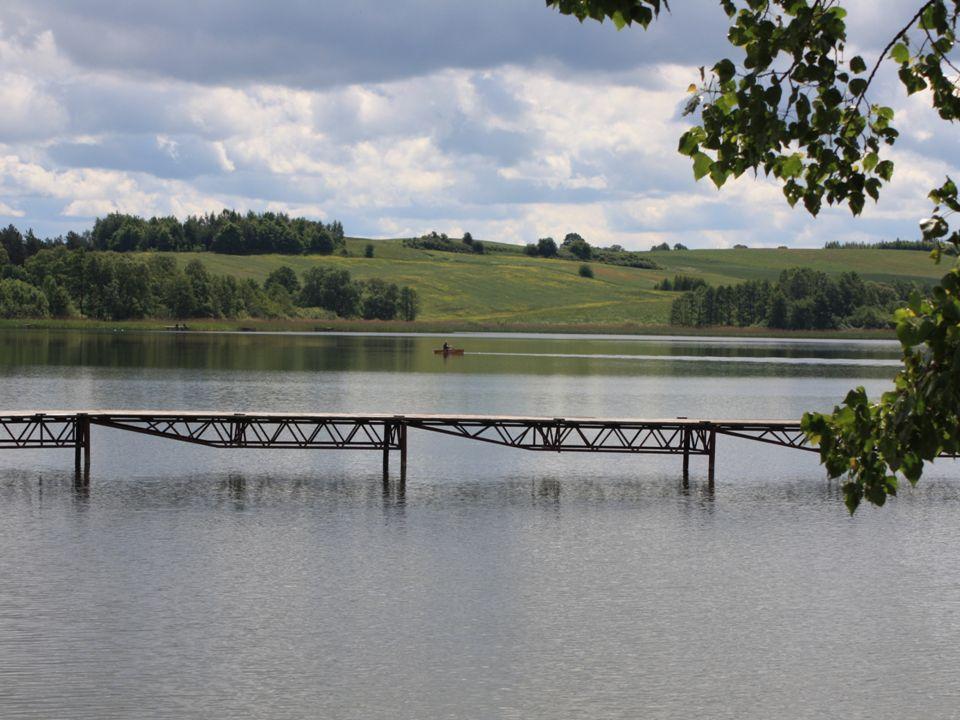 Monitoring jakości wody i badanie parametrów fizykochemicznych Harcerze będą dokonywać wielokrotnego badania jakości wód jeziora w różnych miesiącach.