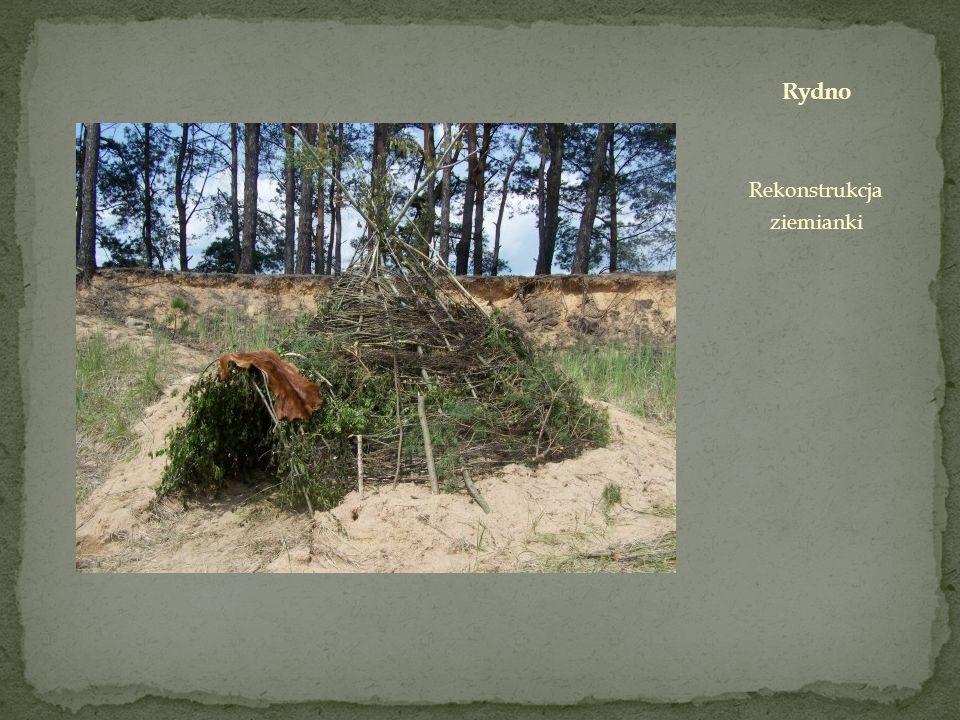 Rekonstrukcja ziemianki
