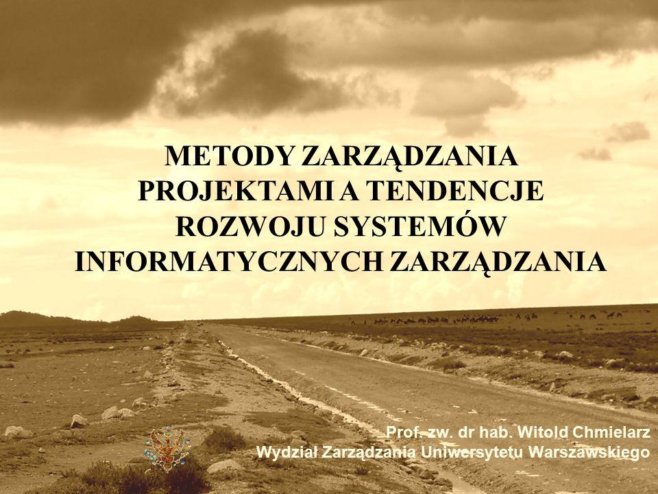 Prof. zw. dr hab.