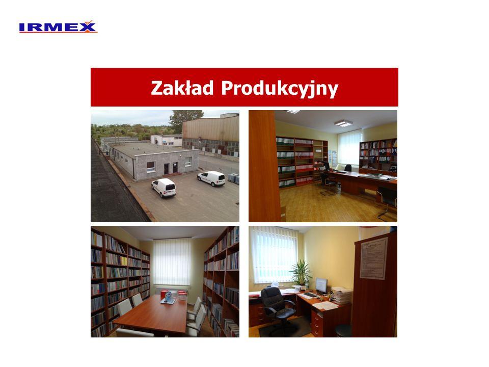 Zakład Produkcyjny