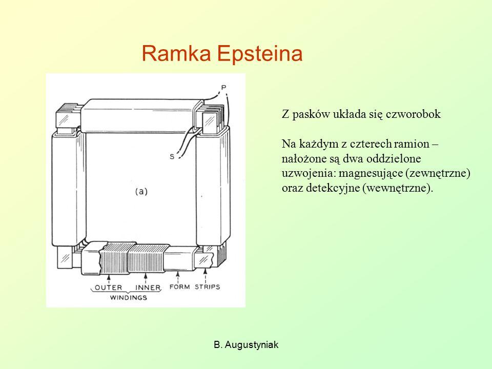 Ramka Epsteina B.