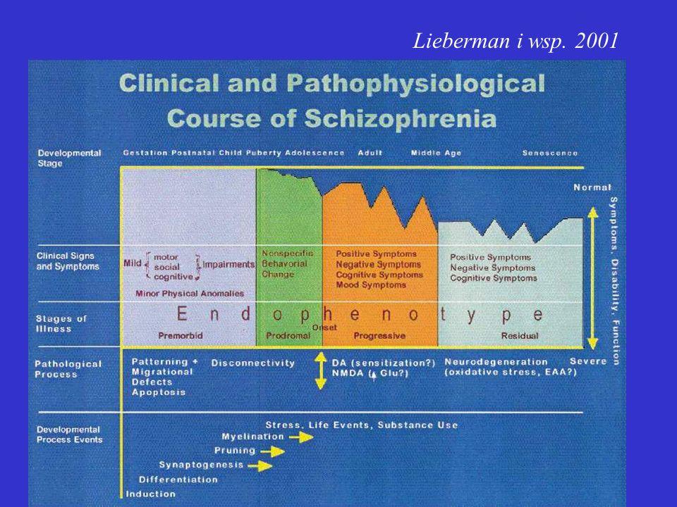 Lieberman i wsp. 2001