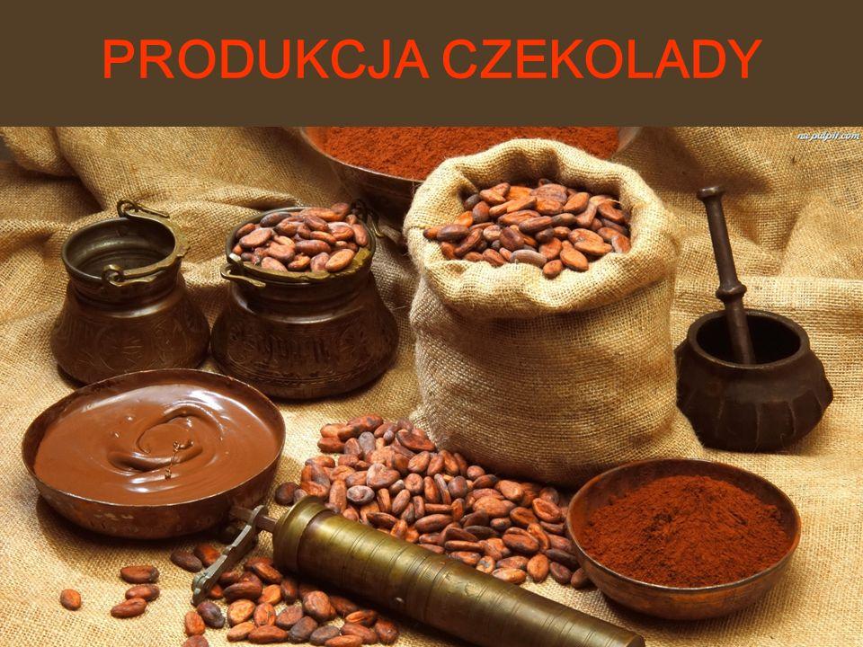 Pierwsza czekolada w tabliczkach powstała z kakao, cukru i koziego mleka w 1839 roku w Niemczech W Meksyku, powszechna jest czekolada w postaci napoju na wodzie, mleku lub innym płynie.