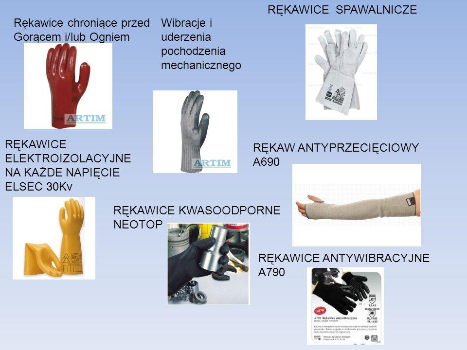 Rękawice chroniące przed Gorącem i/lub Ogniem Wibracje i uderzenia pochodzenia mechanicznego RĘKAWICE ELEKTROIZOLACYJNE NA KAŻDE NAPIĘCIE ELSEC 30Kv R