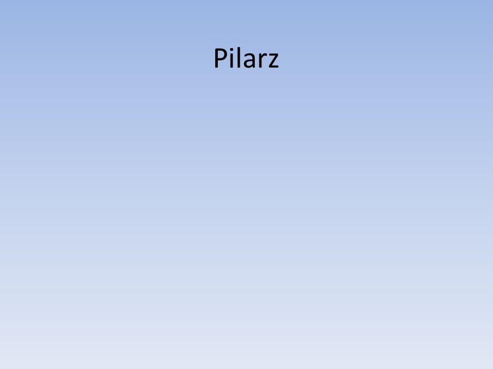 Pilarz