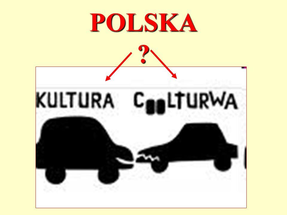 POLSKA ?