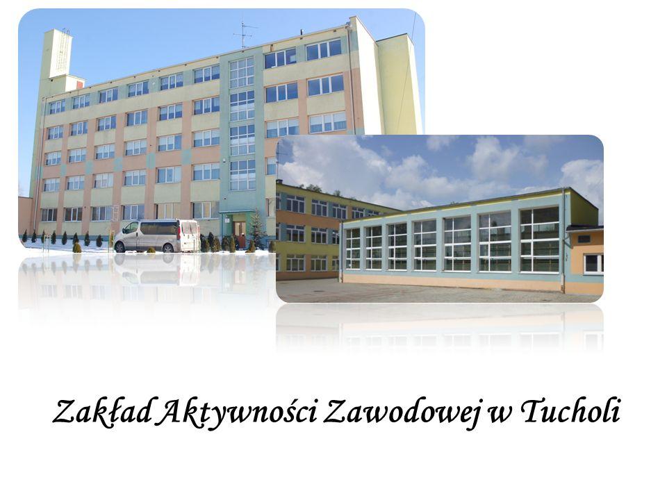 Zakład Aktywności Zawodowej w Tucholi