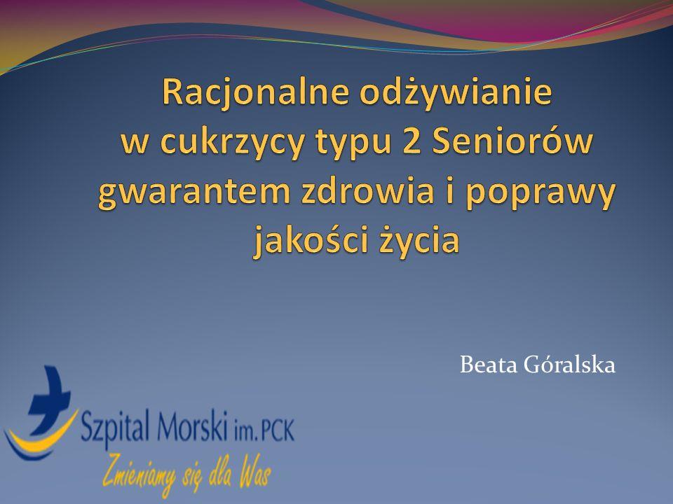 Beata Góralska
