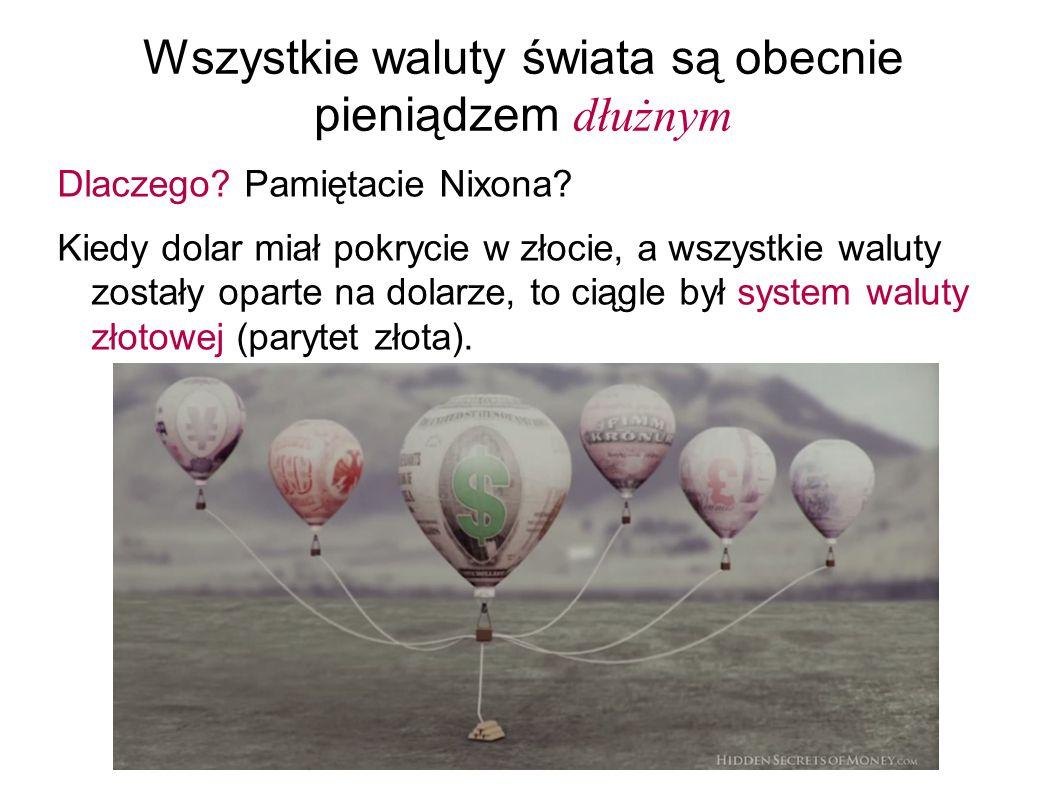Jeżeli inflacja odbiera obywatelom część ich majątku, wyobraźmy sobie, co robi hiperinflacja...