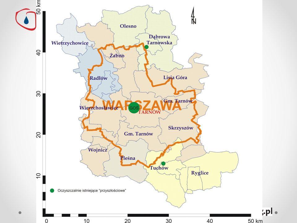 Woda, ścieki, osady. Problemy i propozycje rozwiązań. IGWP Warszawa Hotel Marriott 15 – 16 stycznia 2013 r.