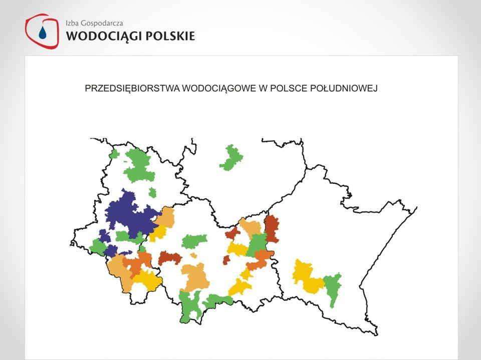 Zlikwidowane oczyszczalnie ścieków w powiecie tarnowskim (2000 – 2015) 1.Oczyszczalnia ścieków w Skrzyszowie 2.Oczyszczalnia ścieków w Pogórskiej Woli 3.Oczyszczalnia ścieków w Szynwałdzie 4.Oczyszczalnia ścieków w Ładnej – stacja benzynowa 5.Oczyszczalnia ścieków w Wierzchosławicach (zaniechanie budowy) 6.Oczyszczalnia ścieków w Wierzchosławicach - Strunobetony 7.Oczyszczalnia ścieków w Mościcach (Zakład Karny) 8.Oczyszczalnia ścieków w Tarnowie ul.