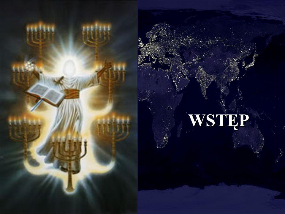 PIERWSZE OBJAWIENIE MESJASZA W ciele człowieka jako Izraelita z pokolenia Judy.