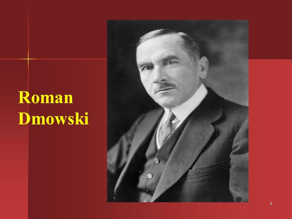 3 Roman Dmowski