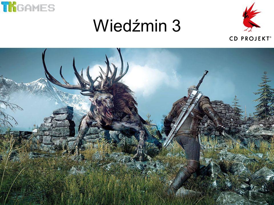 Wiedźmin 3