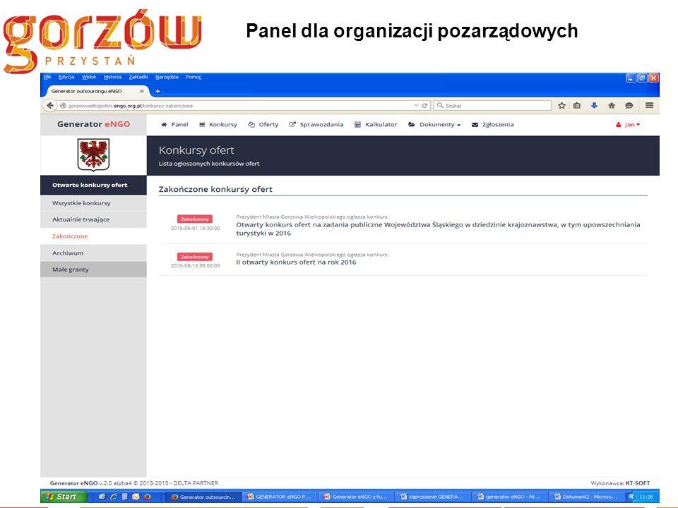 Kontekst społeczny kampanii: Opracowany dokument został skonsultowany poprzez pedagogów szkolnych i przedstawicieli organizacji pozarządowych z gorzowską młodzieżą, która uzupełniła go o własne uwagi i wnioski.