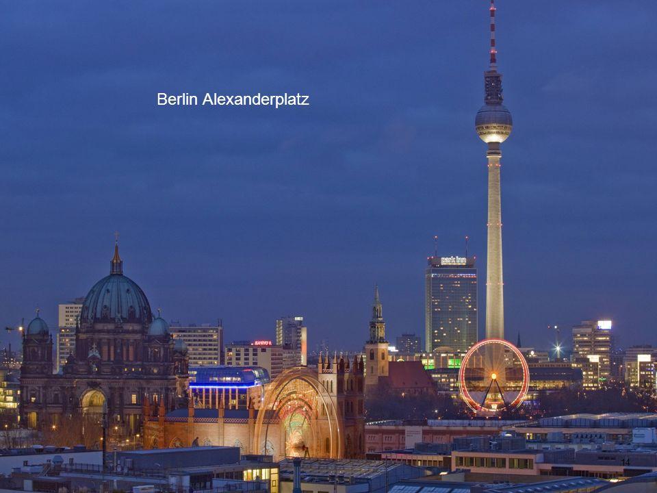 14 Berlin Alexanderplatz