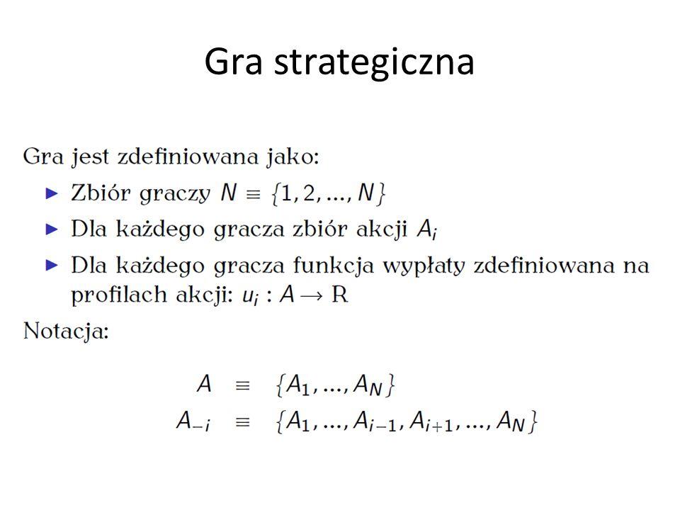 Gra strategiczna