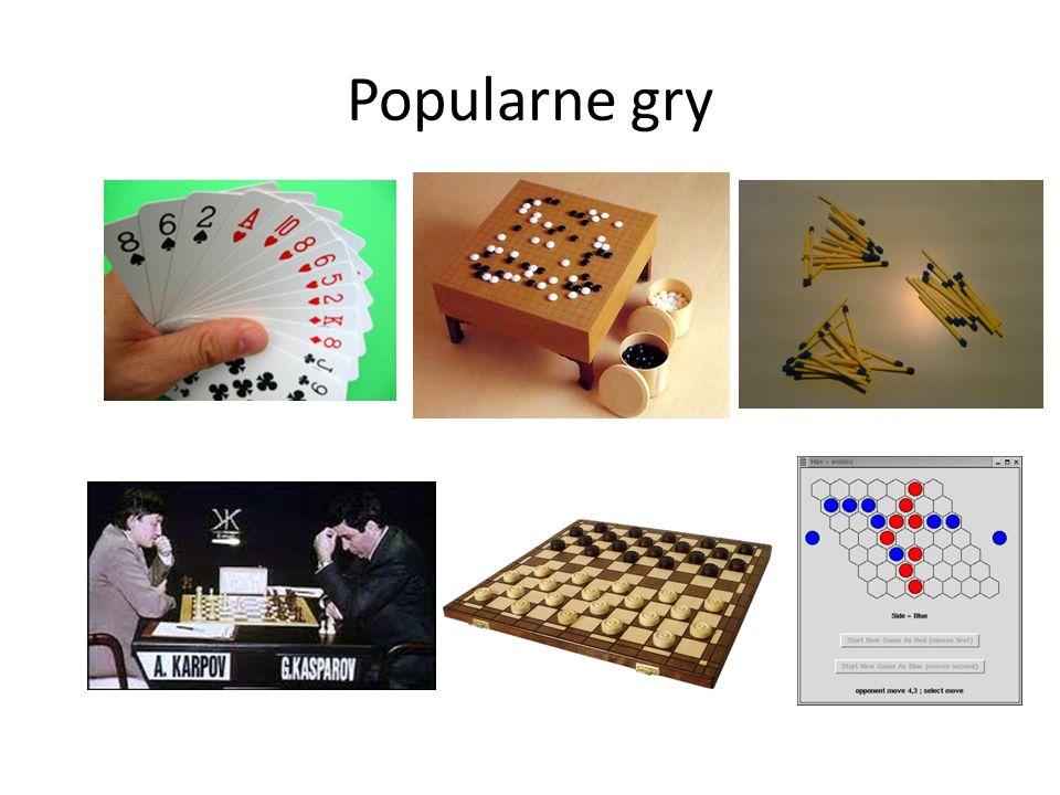 Popularne gry