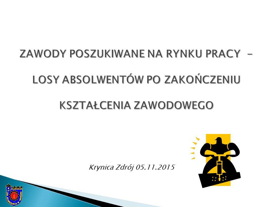 Krynica Zdrój 05.11.2015
