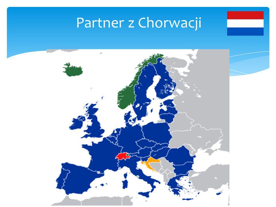 Partner z Chorwacji